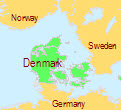 map-denmark